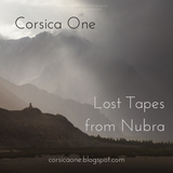 Lost Tapes from Nubra