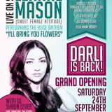 Shaun Lever - Darli Bar St Helens Mix Opens Saturday 24th September
