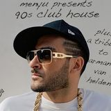 menyu presents: 90s house (with a tribute to armand van helden)