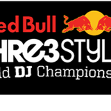 Red Bull Threestyle Mix 2015