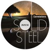 Solid Steel Radio Show 26/8/2016 Hour 2 - Correlations