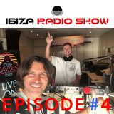 Ibiza Radio Show # 4 2019 hosted by Mark Loren @ Café Mambo Ibiza
