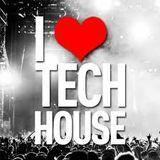 dj-TASK presents Tech House Turbulence Volume 2