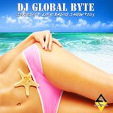 Dj Global Byte - Speed Of Life Radio Show 003