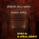Sinister Halloween Dance Party