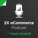 EP 15: 6-Step CRO Process to 2X Conversions in Ecommerce - Peep Laja, ConversionXL