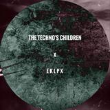 Podcast The Techno's Children