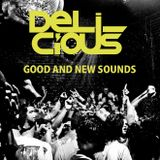 Good and New Sounds - by DJ Fabz Zonatti