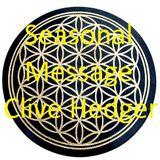 A seasonal Message - 28 December 2014 - DJ Clive Hedger