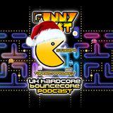 FunnyCast - Stage 4 (UK Hardcore \ Bouncecore Podcast)