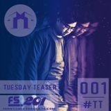 Tuesday Teaser 001 | Soulful • Deep • House | FS.201