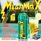 Megamax 6 (2018)