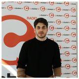Mirkoeilcane - Cluster FM @ Sanremo 2018