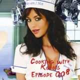Cooking with Kobois episode 008