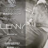 Jewel Kid Presents Alleanza Radio Show - EP.157 Lenny