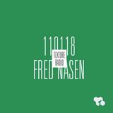 Texture Radio 11-01-18 w/ Fred Nasen at urgent.fm