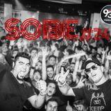 SOBE#24 - The Radio Show with Paolo Noise & Roby Giordana