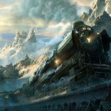 last train to eternity 1999