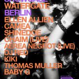Thomas Muller @ BerMuDa Bpitch Control Showcase at Watergate (02.11.12)