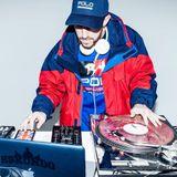 DJ ESKONDO - FRONTAL summer mixtape 2