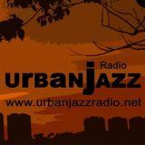 Cham'o Late Lounge Session - Urban Jazz Radio Broadcast #3:2