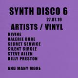 SYNTH DISCO 6 (27.03.2K19)