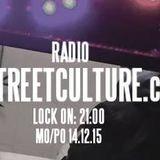 Cotoje crew on StreetCulture 2015/16 - 14/12/15