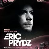 Eric Prydz – Live @ Ultra Music Festival (Miami, United States) – 25-MAR-2018