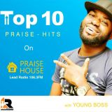 Top 10 Praise Hits E09 with YoungBoss