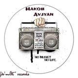 No Music = No Life / fôr'māt' records podcast