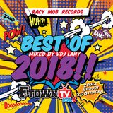 2018 BEST MIX 【DISC-2】 // F-TOWN TV 6