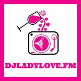 DJ Johnny Domino's African Mix Part 3 (DJLADYLOVE.fm Ep. 7)