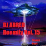 Trance Bass Presents Roomily Vol. 015 By DJ Arred