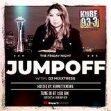 2-7-20 KUBE 93.3 (iHeartRadio) FRIDAY NIGHT JUMP-OFF MIX