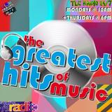 James Ross - The Greatest Hits of Music: 9 September 2019