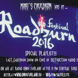 Mari's Cauldron -CoDR- special Roadburn 2016 - 24-04-2016