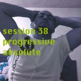 proggressive house session