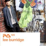 Lee Burridge - RA129 - 17-Nov-2008