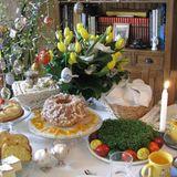 Kierunek Rodzina: Wielkanoc - wczoraj i dziś
