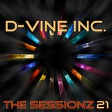 D-Vine Inc. - ThE sEsSiOnZ 21