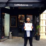 Un Deux • DJ set • LeMellotron.com
