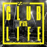 Tiesto - Club Life 575: Bougenvilla Guest Mix