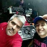 Cristian Thomas 20180516 Live @ Experiencia Groove FM92.1, Playa Union, Chubut