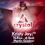 N-Rico - Live@CRYSTAL-FABRIC-25-10-2015