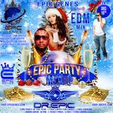 EPIC PARTY MIX 1 (EDM)