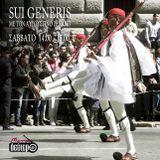 Sui Generis με τον Αυγουστίνο Ζενάκο | 21 Μαρτίου 2015