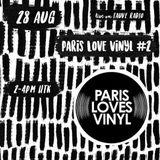 Fauve Radio Hong Kong - 082818 - Paris Loves Vinyl #2