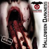 Halloween Edition 2016 Electronic Industrial Darkness-DJ Dark Machine