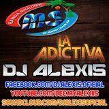 Banda MS - La Adictiva Mix - DJ Alexis