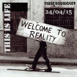 Broken 2 Peeces/Back 2 Reality !!! R.I.P. 31 Okt 14/24 April 15
